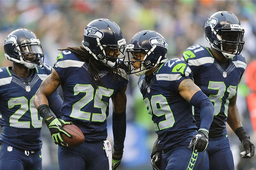 2014 NFL Preview –NFC