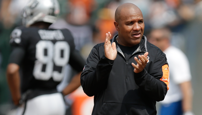 Matching 2016 NFL Coaching Candidates withVacancies